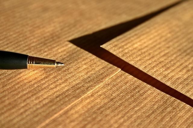 Jak napisać list z prośbą o interwencję?