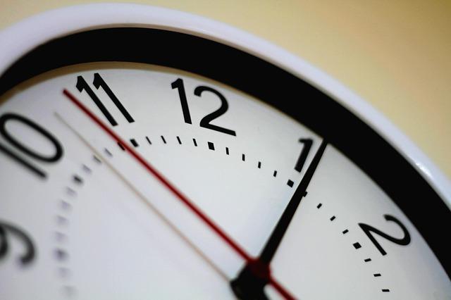 Jak napisać wniosek o indywidualny rozkład czasu pracy?