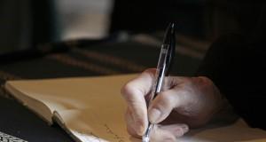 Notatka z wykładu: Jak napisać notatkę z wykładu?