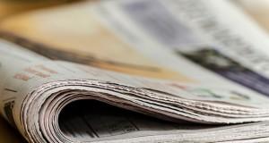 Prośba do gazety o zgodę na przedrukowanie artykułu