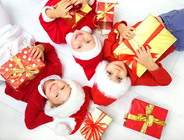 Życzenia na Boże Narodzenie - przykład