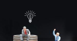 Geschäftsmodell: Wie schreibt man ein Geschäftsmodell?