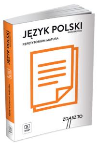 Beata Borkowska i in. Repetytorium maturalne. Język polski. Zakres rozszerzony