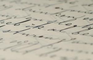 Brief: Wie schreibt man einen Brief?