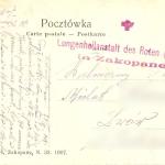 Stare pocztówki (1-T)