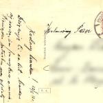 Stare pocztówki (2-T)
