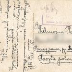 Stare pocztówki (3-T)