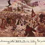 Stare pocztówki (3-P)