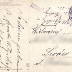 Stare pocztówki (4-T)