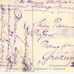 Stare pocztówki (5-T)