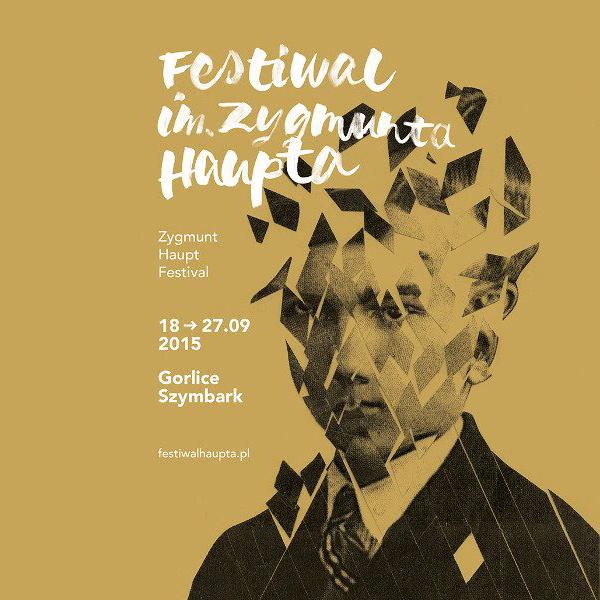Konkurs literacki na opowiadanie - Festiwal im. Zygmunta Haupta