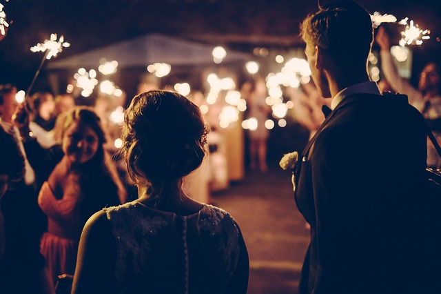 Życzenia ślubne: Jak napisać życzenia ślubne? - przykłady