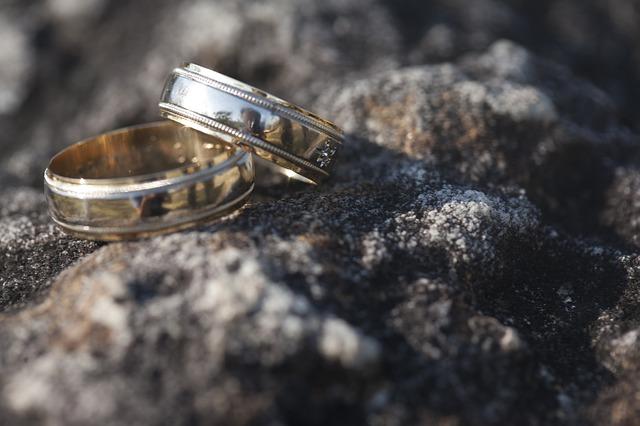 Życzenia ślubne: Jak napisać życzenia ślubne? - cytaty