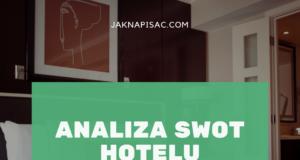 "Analiza SWOT hotelu ""Aurora"""