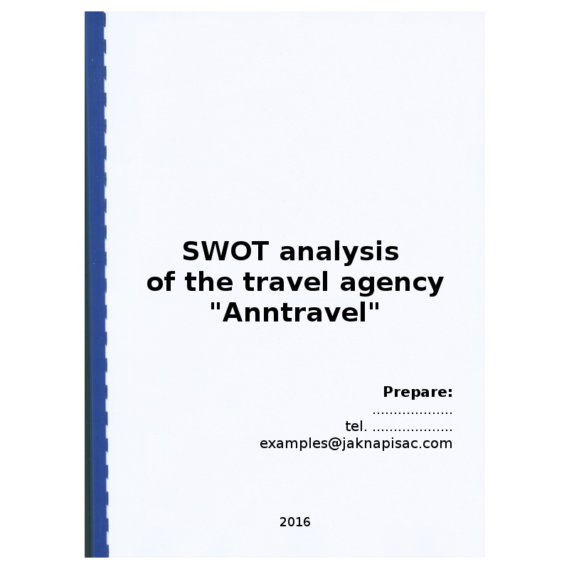 pest analysis on travel agent Browse swot analysis templates and examples you can make with smartdraw.