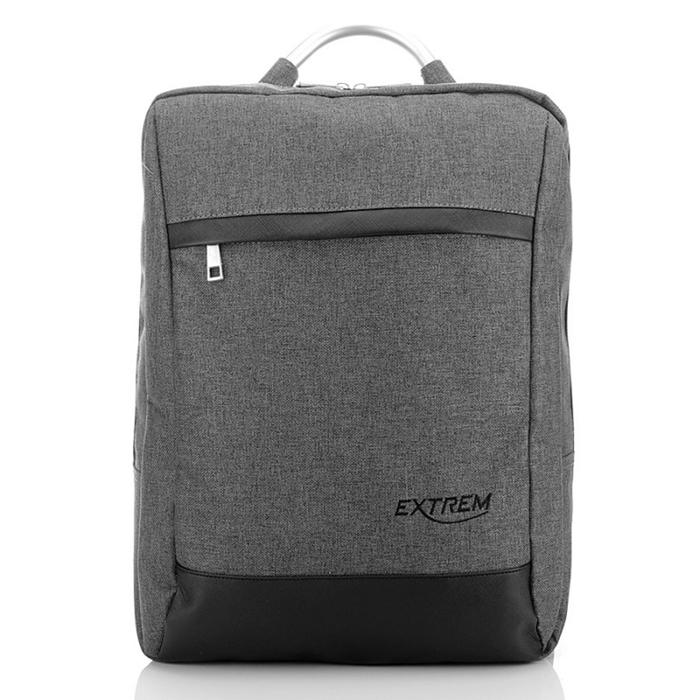Plecak na laptopa szkolny