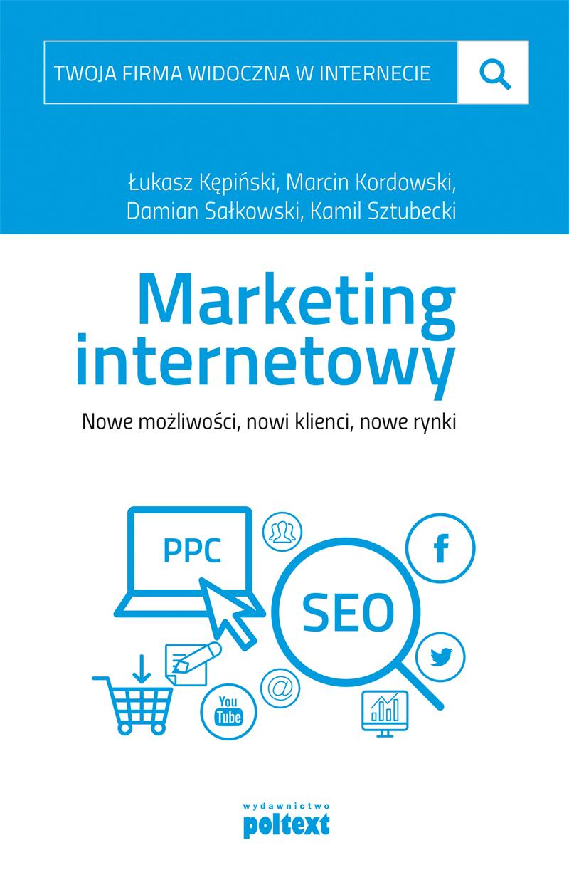 Marketing internetowy - recenzja książki