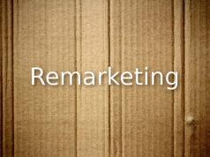 Działania remarketingowe - na czym polegają?