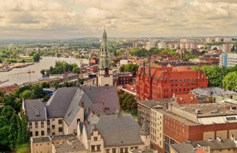Startup Weekend Szczecin - Smart City