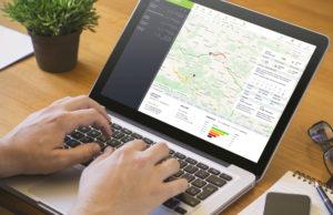 Lokalizacja pojazdów GPS, czyli o tym jak kontrolować przejazdy Twoich kierowców