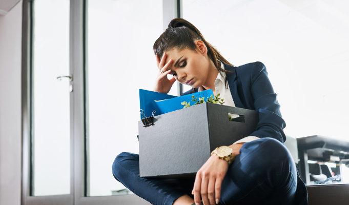 Jak radzić sobie z bezrobociem?