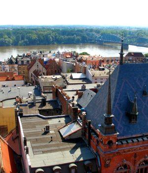 Toruński Festiwal Nauki i Sztuki po raz siedemnasty