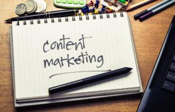 Jak zacząć przygodę z content marketingiem?
