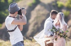 Idealny fotograf ślubny - jak go znaleźć?