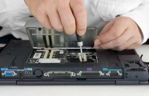 Awaria laptopa to nie problem