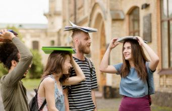 Gdzie mieszkać w czasie studiów?