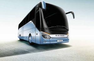Wyjazdy na imprezy firmowe - czy wynajem busów to dobre rozwiązanie?