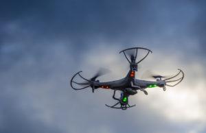 Nowy zawód – operator dronów. Jak nim zostać?