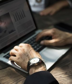 Pozyskiwanie informacji z Internetu - co o tym wiemy? Wyniki badań 2017