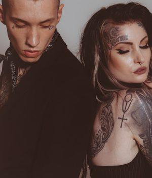 Tatuaż i co dalej? Wyniki badań
