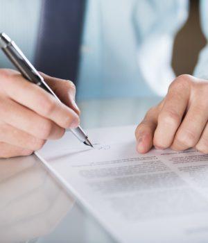 Jak napisać wniosek o kredyt hipoteczny?
