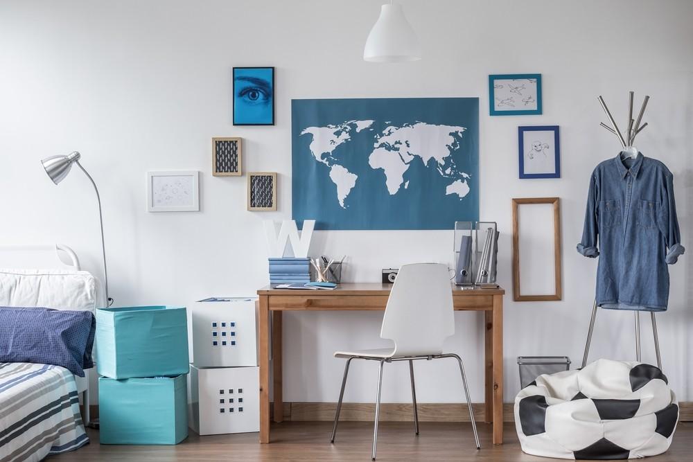 Mieszkanie na studiach – w co warto zainwestować?