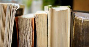 Co można zrobić z niepotrzebnymi książkami?