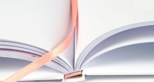 Jak zbudowana jest książka?