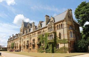 Konkursu myOXperience - zwycięscy posmakują studiów w Oksfordzie